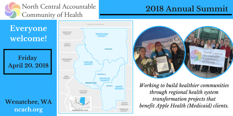 2018 Annual Summit registration now open - North Central Accountable