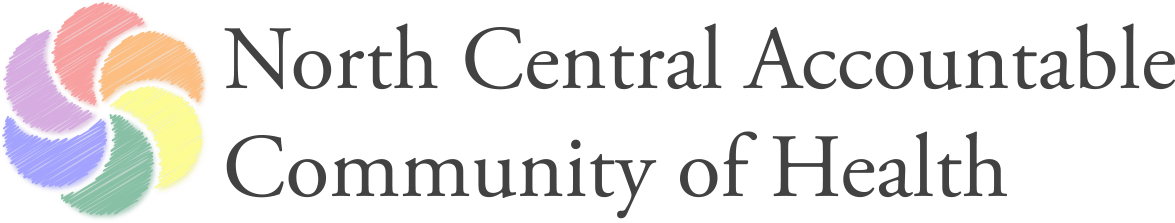 North Central Accountable Community of Health Retina Logo